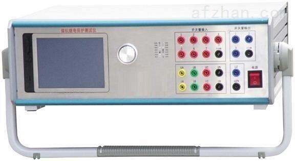 推荐:KJ880型六相微机继电保护测试仪功能齐全,使用方便