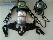 标准空气呼吸器