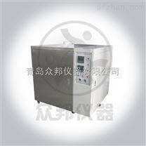 安全网紫外线老化箱ZW-736青岛众邦厂家供应
