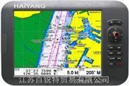 进口韩国海洋HD-1200C 12寸彩屏船用GPS 导航仪海图机