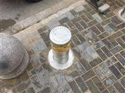 液压升降柱 黑龙江防撞柱 交通警示柱