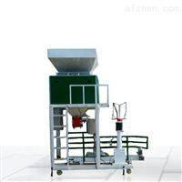 高粱粮食定量包装机