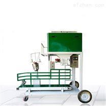 自动玉米颗粒定量包装机