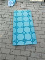 高端新型节能干式地暖板
