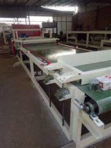 水泥砂浆岩棉复合板设备机器