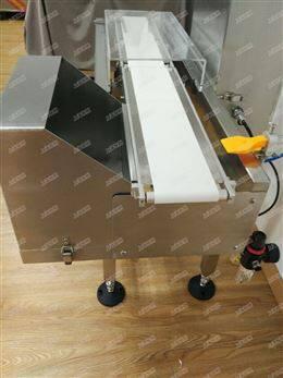 泡面包装电子检重秤,分选泡面检重电子秤