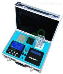 便攜式多參數福利棋牌游戲開獎測儀COD 氨氮 總磷三合一檢測