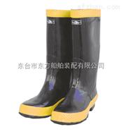 隔熱消防員滅火防護靴裝備