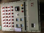 优质防爆电机磁力控制箱