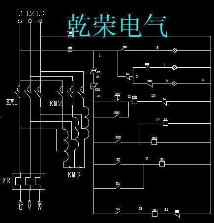 【防爆自耦减压电磁启动器bqj51功率】