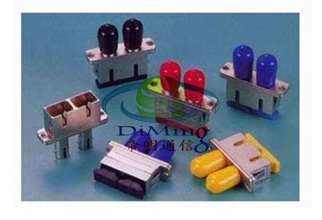延长光纤链路的元件,属于光被动 在电信网路、有线电视网路、用户图片