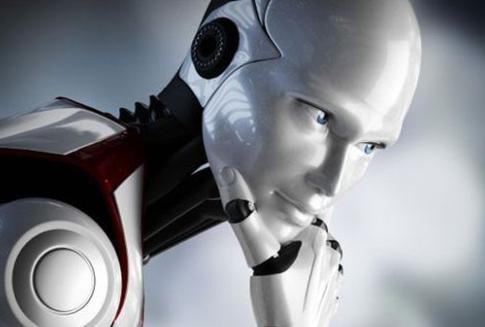 新政出台 人工智能与机器人谁与争锋