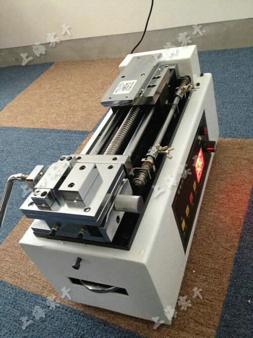 电动卧式拉力仪图片