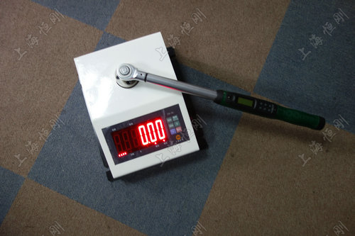 便携式扭力扳手测试仪