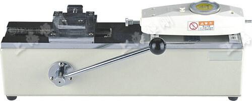 端子推拉力检测机