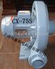 全风CX-75SH隔热鼓风机,透浦式鼓风机,热循环风机