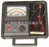 NL3102高压绝缘电阻测试仪