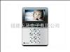 TDJ-S-X364.3寸彩色可视室内分机