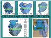 防爆漩涡气泵,漩涡防爆气泵,台湾防爆漩涡气泵