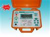 上海高壓數字絕緣電阻測試儀BY2671