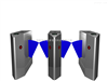 深圳桥式尖角圆弧进口翼闸