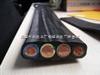 诚信企业 YVFBP屏蔽扁电缆 YVFBP耐油污扁电缆 天津电缆厂