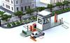 联网型停车场系统