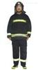 消防員搶險救援防護服,搶險救援服廠家