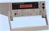 上海PZ114直流數字電壓表
