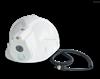 SF-Q24G头盔,工地无线监控,高清4G单兵头盔